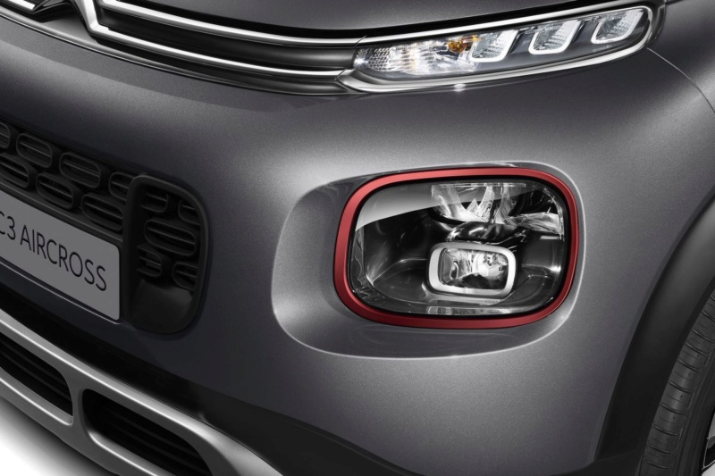 2017 - [Citroën] C3 Aircross [A88] - Page 22 A2287410