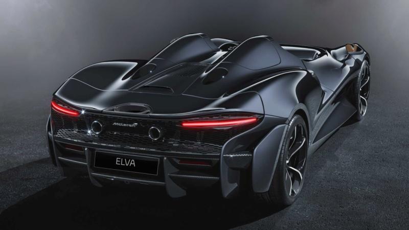 2020 - [McLaren] Elva A233