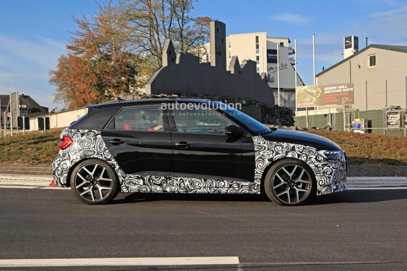 2018 - [Audi] A1 Sportback II - Page 17 A2349710