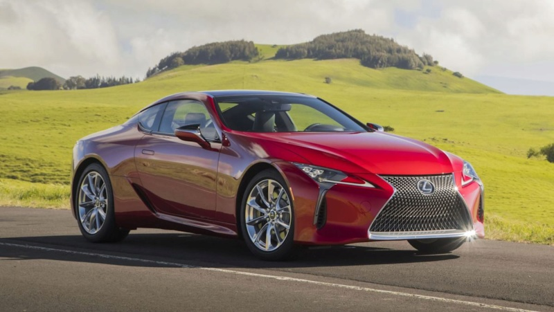 2016 - [Lexus] LC 500 - Page 7 A2559610