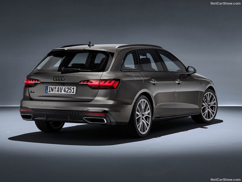 2018 - [Audi] A4 restylée  - Page 5 A274aa10