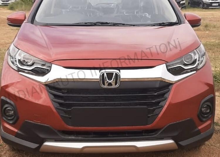 2016 - [Honda] WR-V A28e0410