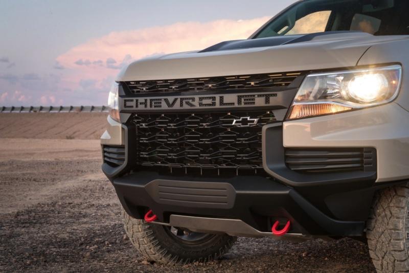 2014 - [Chevrolet / GMC] Colorado / Canyon - Page 2 A29a7810