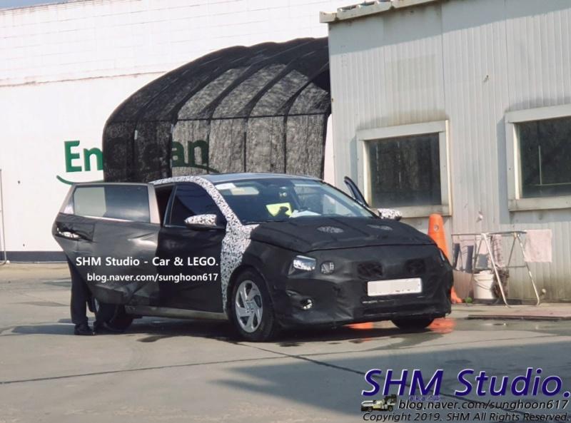 2020 - [Hyundai] I20 A29f7c10