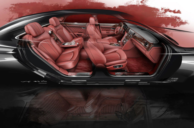 2009 - [Bentley] Mulsanne - Page 11 A2bced10