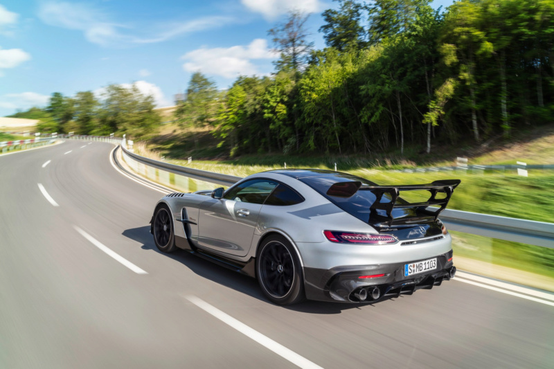 2014 - [Mercedes-AMG] GT [C190] - Page 32 A2be9f10