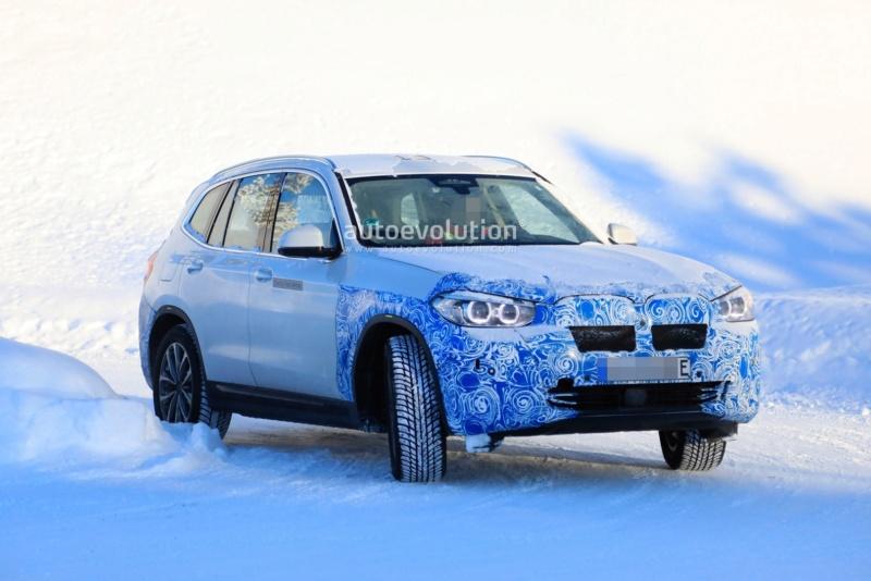 2016 - [BMW] X3 [G01] - Page 12 A2ce6510