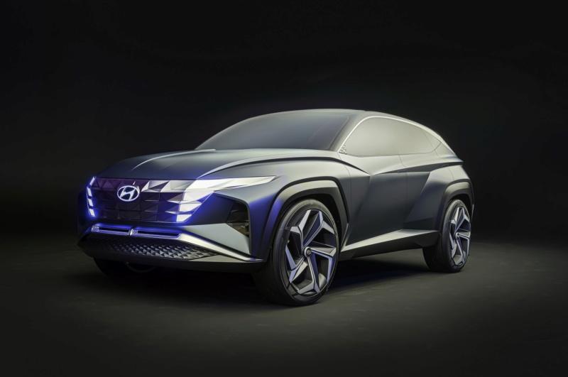 2019 - [Hyundai] Tucson Concept  A2e1be10