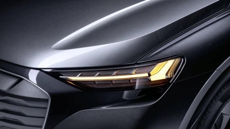 2019 - [Audi] Q4 e-Tron Concept - Page 3 A304f310