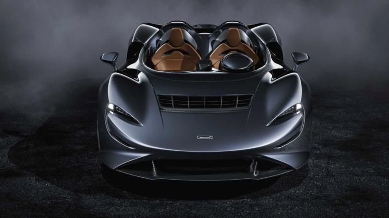2020 - [McLaren] Elva A333