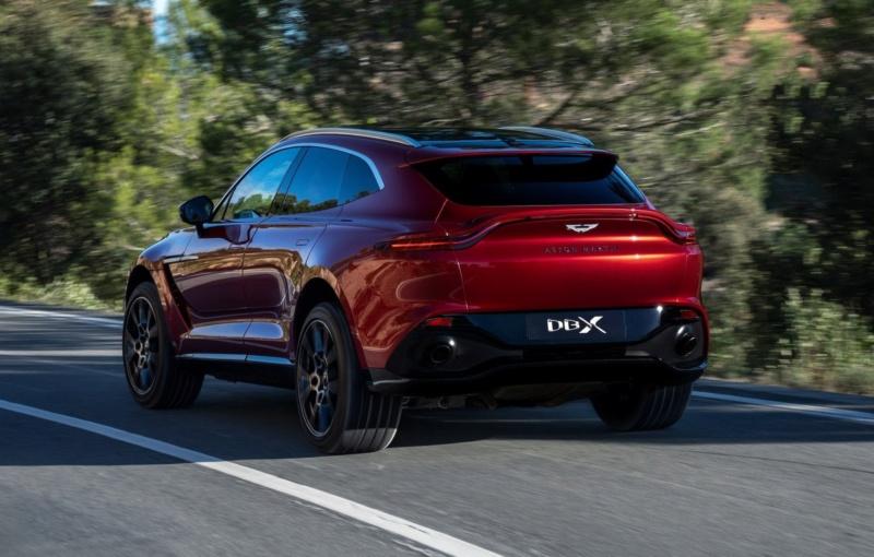 2019 - [Aston Martin] DBX - Page 5 A34eeb10
