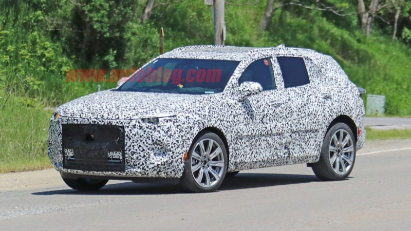 2020 - [Buick] Enspire A35bbe10