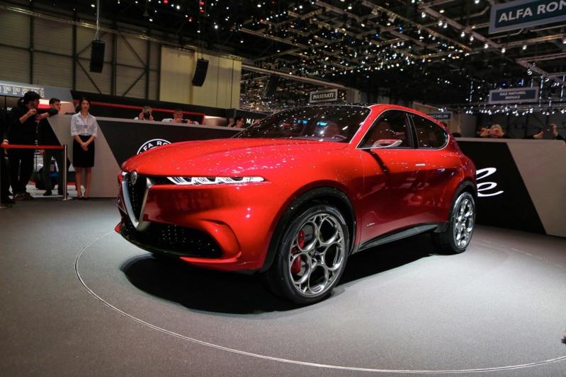 2019 - [Alfa Romeo] Tonale  - Page 3 A3ad1510
