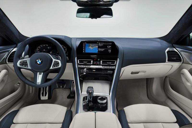 2019 - [BMW] Série 8 Gran Coupé [G16] - Page 5 A3bc1610