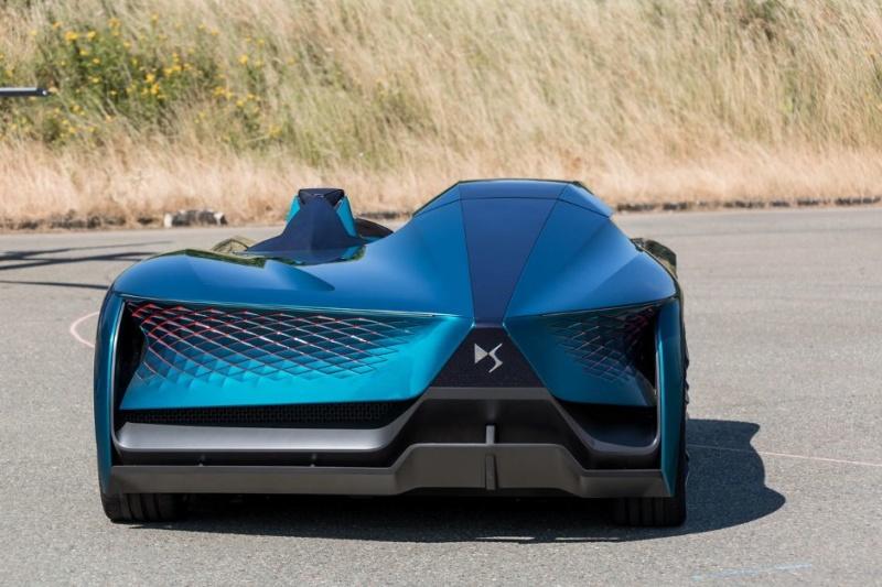 2018 - [DS Automobiles] Concept  - Page 12 A3ec8210