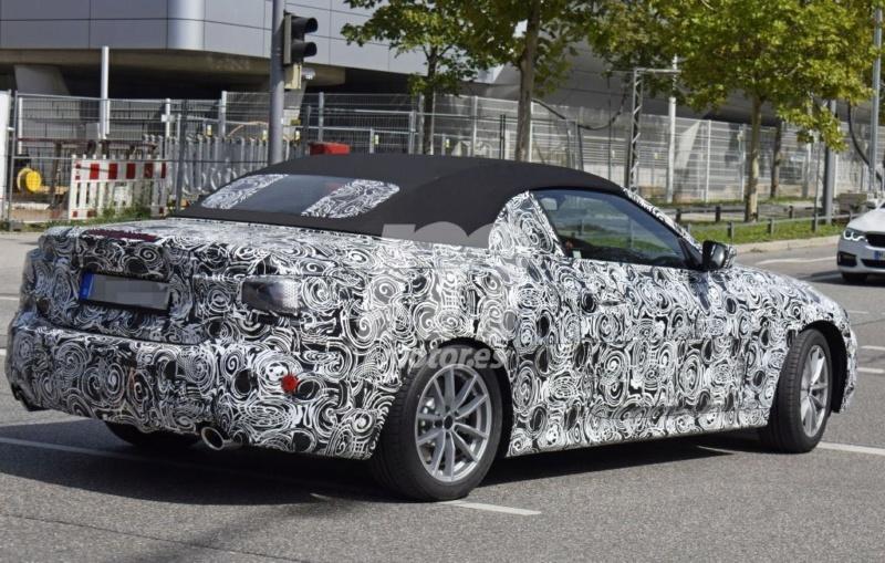 2020 - [BMW] Série 4 Coupé/Cabriolet G23-G22 A3ed7510
