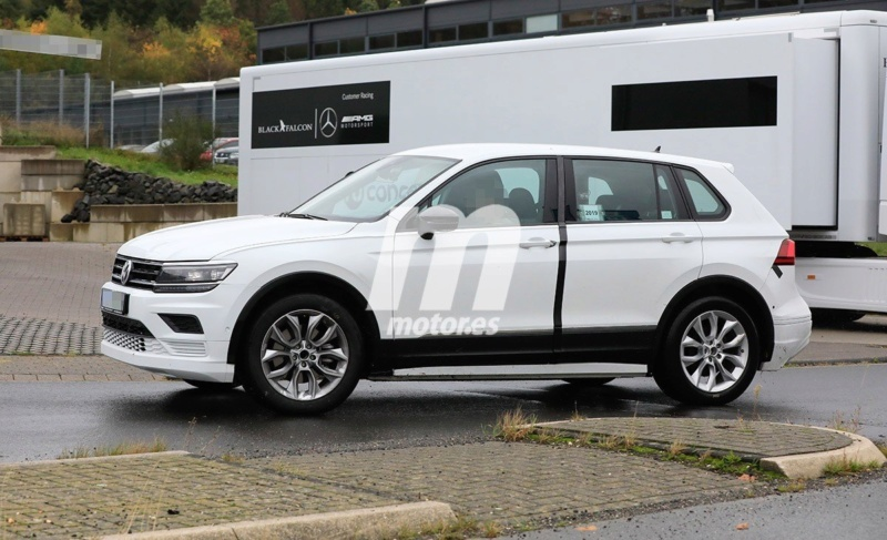 2021 - [Skoda] SUV EV A427