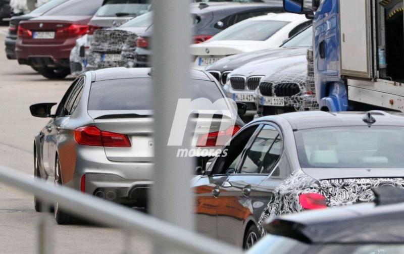 2017 - [BMW] M5 [F90] - Page 5 A428