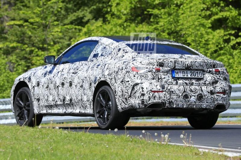 2020 - [BMW] Série 4 Coupé/Cabriolet G23-G22 - Page 9 A42cd110