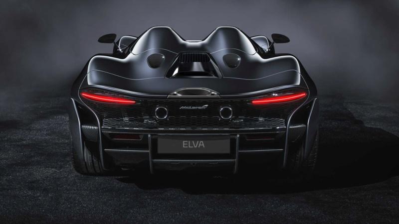 2020 - [McLaren] Elva A433