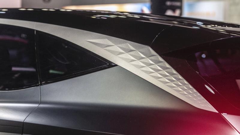 2019 - [Hyundai] Tucson Concept  A43a3610
