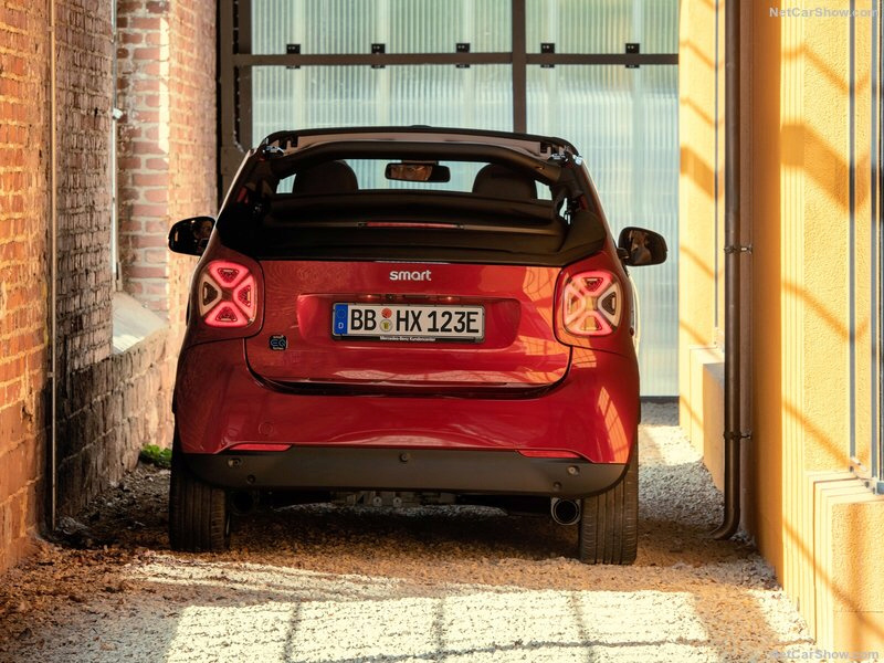 2019 - [Smart] ForTwo III Restylée [C453]  - Page 3 A45cbd10