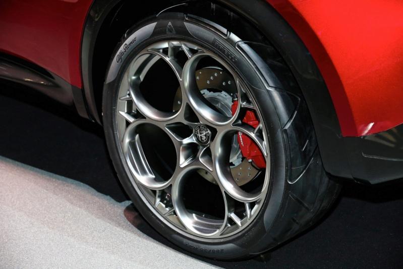 2019 - [Alfa Romeo] Tonale  - Page 3 A48a2410