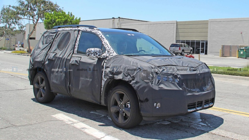 2019 - [Honda] Passport A48cab10