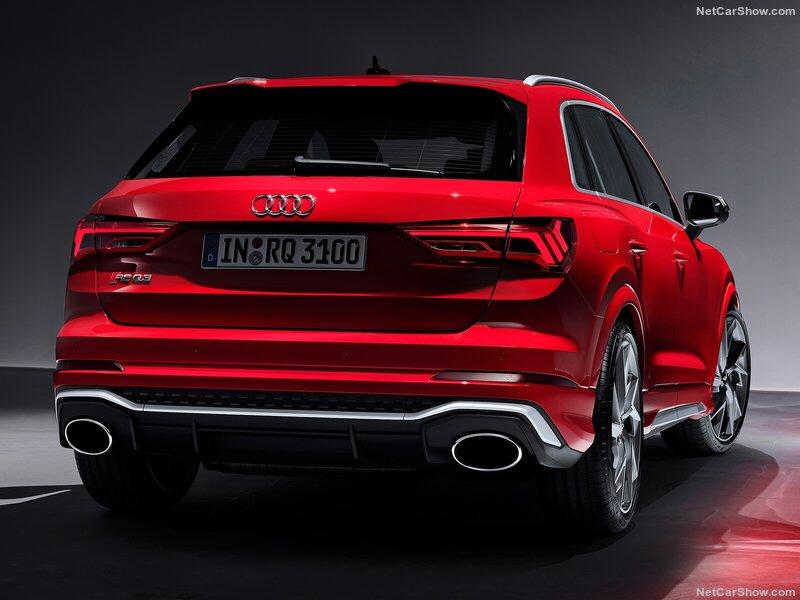 2018 - [Audi] Q3 II - Page 9 A4908510