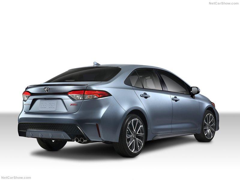 2018 - [Toyota] Corolla Sedan A49fe410