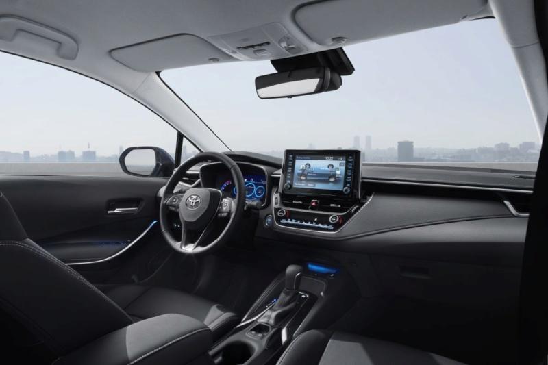 2018 - [Toyota] Corolla Sedan A4b1a810