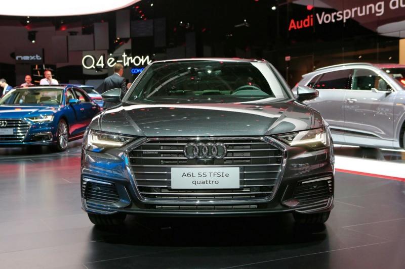 2017 - [Audi] A6 Berline & Avant [C8] - Page 10 A4bca510