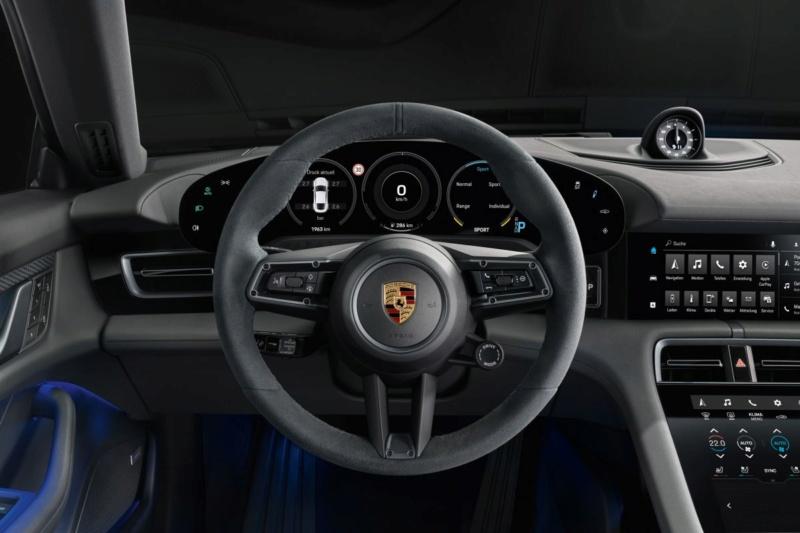 2019 - [Porsche] Taycan [J1] - Page 16 A4cbcc10