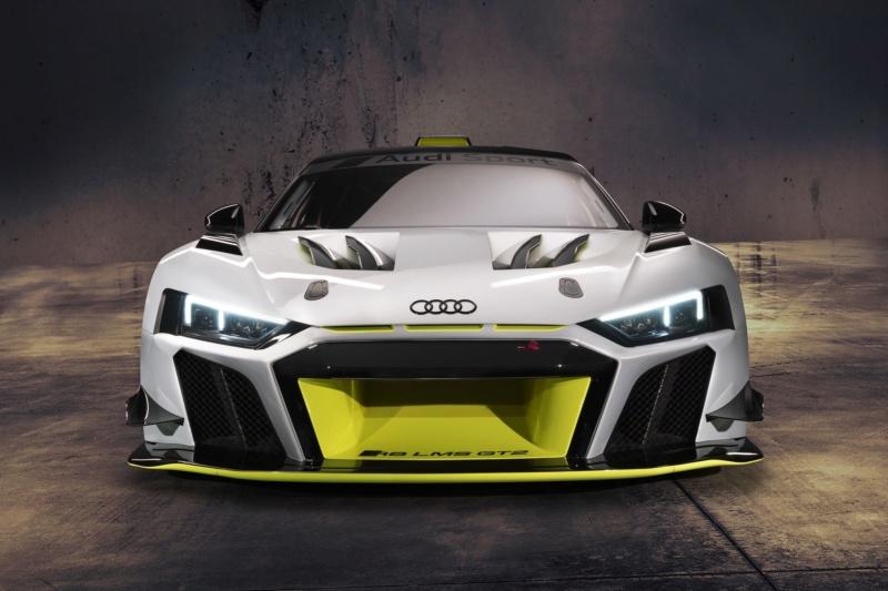 2015 - [Audi] R8 II / R8 II Spider - Page 15 A4ecd710