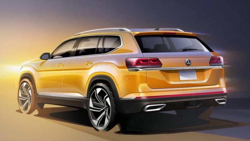 2017 - [Volkswagen] Atlas / Teramont - Page 9 A501a210