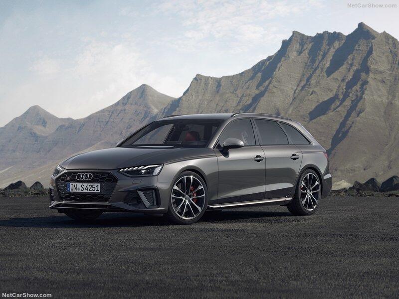 2018 - [Audi] A4 restylée  - Page 5 A50bac10