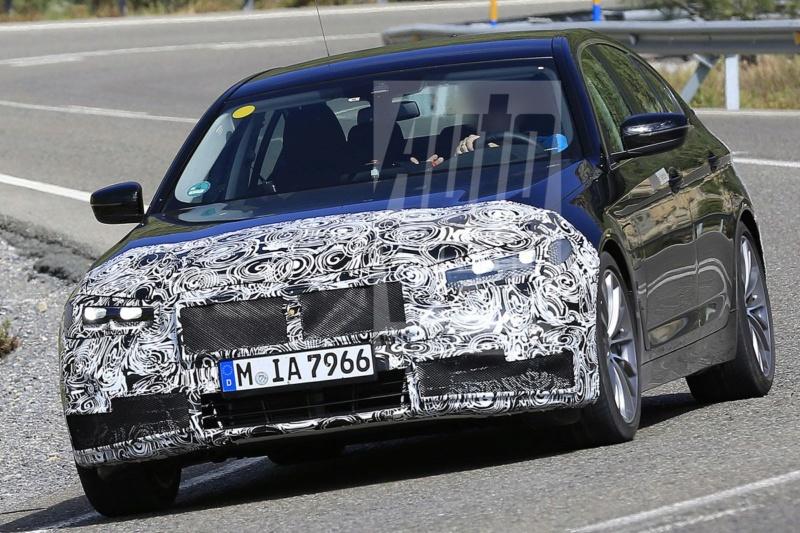 2020 - [BMW] Série 5 restylée [G30] A514cf10