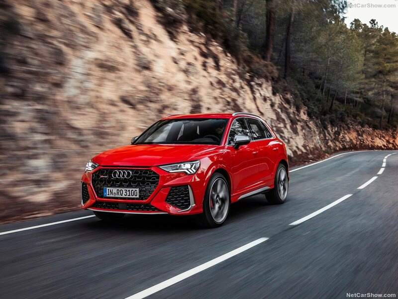 2018 - [Audi] Q3 II - Page 9 A5492010