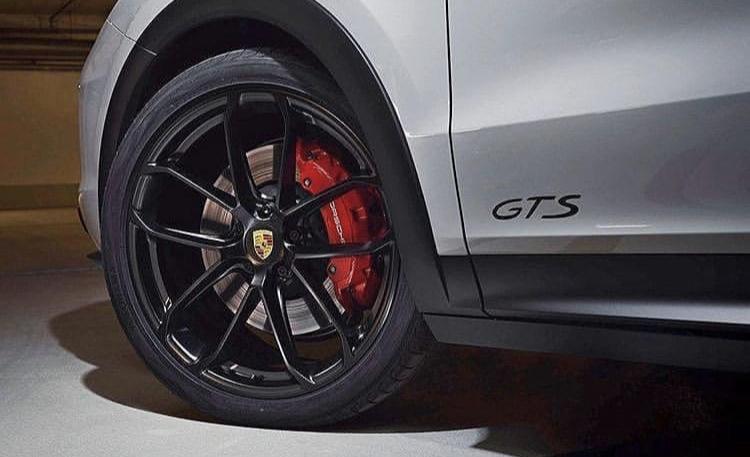 2019 [Porsche] Cayenne coupé - Page 6 A559bc10