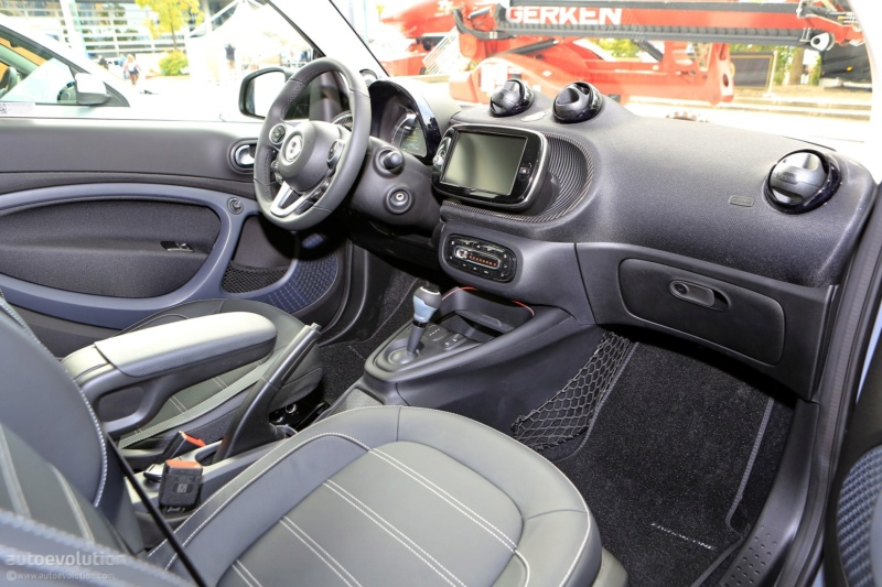 2019 - [Smart] ForTwo III Restylée [C453]  - Page 4 A58a3b10