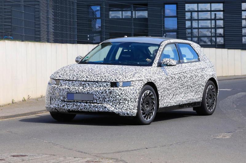 2021 - [Hyundai] SUV EV - Page 2 A59b2c10