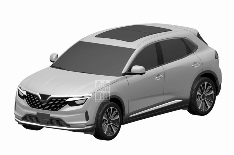 2021 - [VinFast] SUV A5c4e110