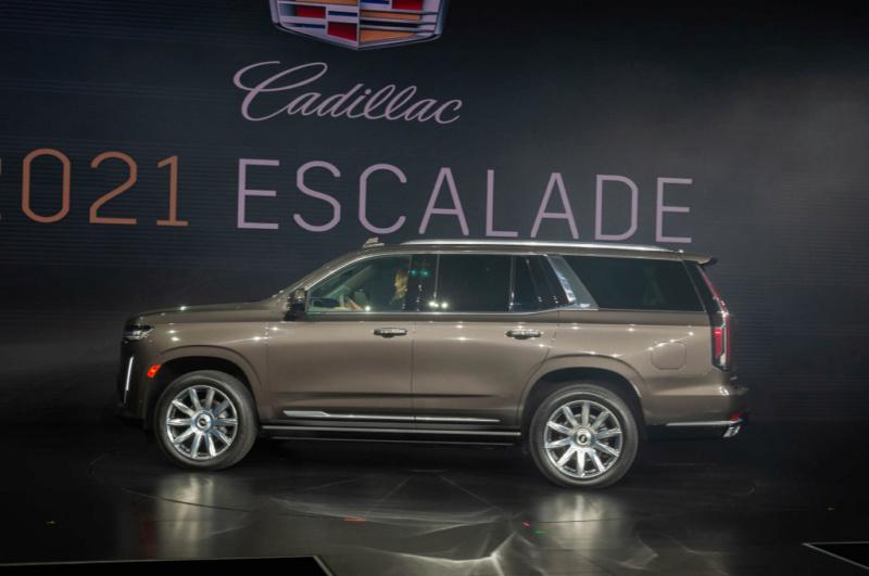 2020 - [Cadillac] Escalade V - Page 3 A5f5a310