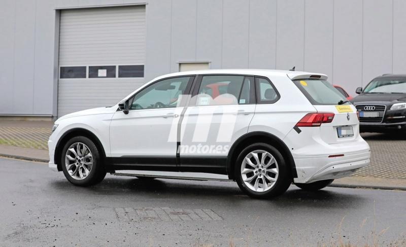 2021 - [Skoda] SUV EV A626