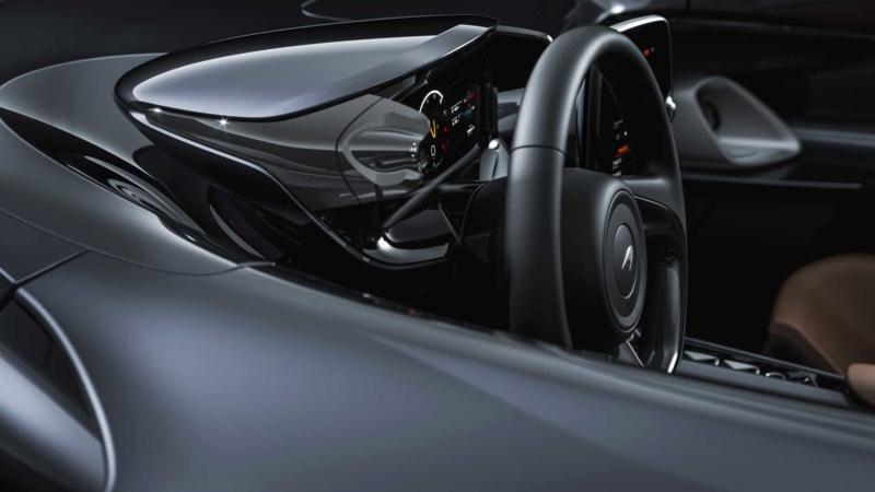 2020 - [McLaren] Elva A631