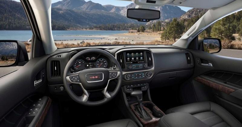2014 - [Chevrolet / GMC] Colorado / Canyon - Page 2 A6490810