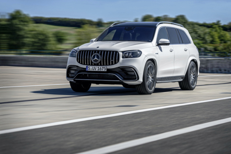 2018 - [Mercedes] GLS II - Page 7 A64c6710