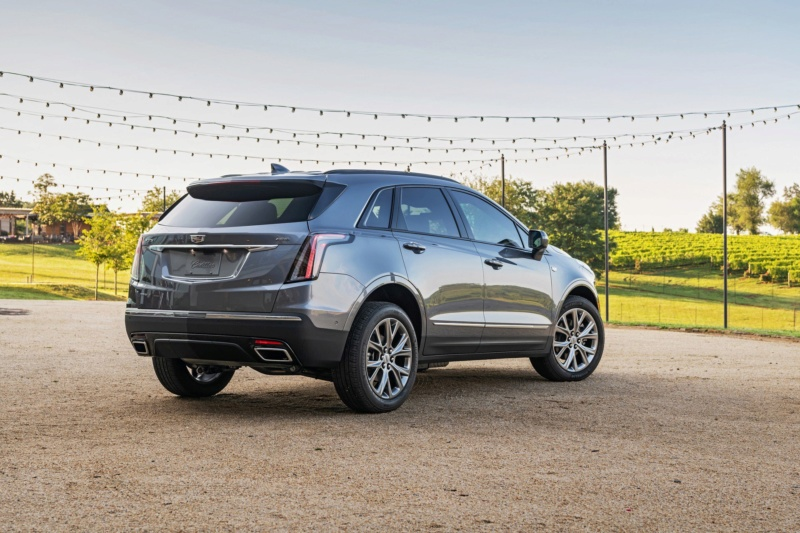 2016 - [Cadillac] XT5 - Page 3 A657d610