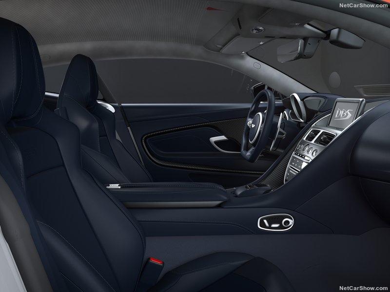 2019 - [Aston Martin] DBS Superleggera - Page 3 A65f1f10
