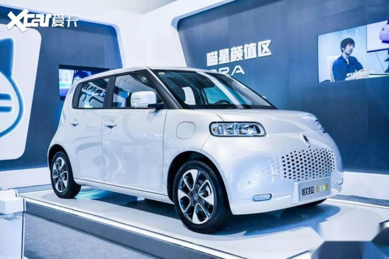 [Actualité] Groupe Great Wall Motors - Page 4 A67d7a10